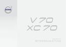 Volvo V70 (2016) Seite 1