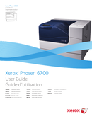 Xerox Phaser 6700N page 1