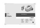 Pagina 1 del Bosch PFS 105 E