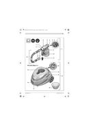 Pagina 3 del Bosch PFS 105 E