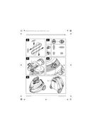 Pagina 5 del Bosch PFS 105 E