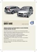Volvo V50 (2010) Seite 1