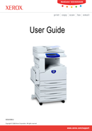 Xerox WorkCentre 5225V AFE page 1