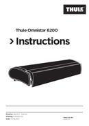 Thule Omnistor 6200 side 1