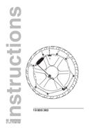 Thule XS-16 Smart sivu 1