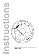 Thule CS-10 pagină 1