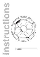 Thule CG-9 Fast sayfa 1