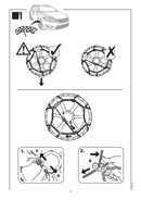 Página 4 do Thule CG-9 Fast