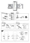 Pagina 2 del Thule kit 1281