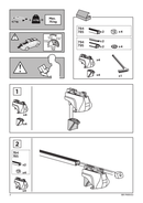 Thule SmartRack 784 page 2