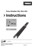 Thule SlideBar 893 side 1