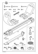 Thule Hullavator Pro 898 sivu 3