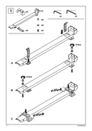 Thule Hullavator Pro 898 sivu 4
