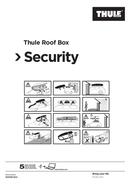Thule Pacific 600 Seite 1