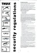 Thule Evolution 900 sayfa 1