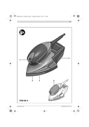 Bosch PSM 80 A pagina 3
