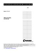 AEG CS FNP 200 side 1