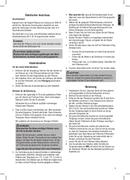 Clatronic FR 3256 side 5