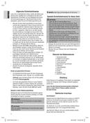 Página 4 do Clatronic FR 3196