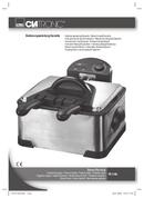 Clatronic FR 3195 side 1