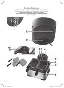Clatronic FR 3195 side 3