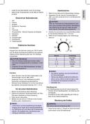 Página 5 do Clatronic TYG 3440