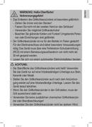 Clatronic EGA 3662 side 3