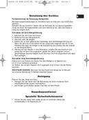 Página 5 do Clatronic HSM 2659 NE