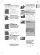 Página 3 do Clatronic BZ 3233