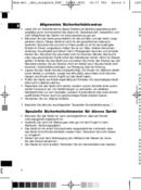Clatronic KSW 2669 side 3
