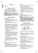 Página 4 do Clatronic KB 3538