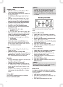 Página 4 do Clatronic KB 3537