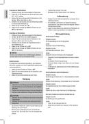 Página 4 do Clatronic KB 3481