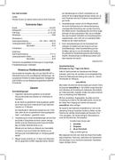 Página 5 do Clatronic KB 3481