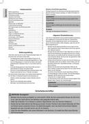 Página 4 do Clatronic BBA 3505