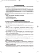 Página 3 do Clatronic BBA 2594