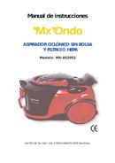Mx Onda MX-AS2052 side 1