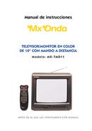 Mx Onda MX-TMD11 side 1