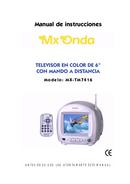 Mx Onda MX-TM7416 side 1