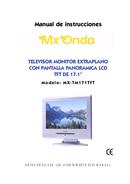 Mx Onda MX-TM171TFT side 1