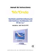 Mx Onda MX-TM151TFT side 1