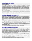 Página 4 do Tamron SP 17-50mm F 2.8