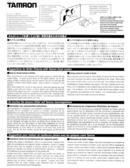 Pagina 4 del Tamron A14 18-200
