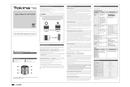 Tokina Reflex 300mm F6.3 MF Macro page 1