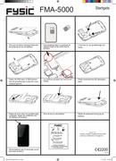 Pagina 1 del Fysic FMA-5000