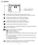 Pagina 4 del Fysic Big Button FX-6000