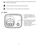 Pagina 5 del Fysic Big Button FX-6000