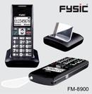 Pagina 1 del Fysic FM-8900