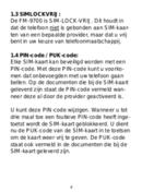 Pagina 4 del Fysic FM-9750