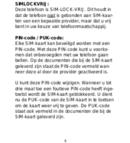 Pagina 4 del Fysic FM-8200